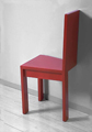 Emerging Chair - Painted Wood
